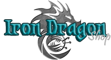 Iron Dragon Shop